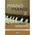 Libro de partituras Hage Piano Piano 2 (Mittelschwer)