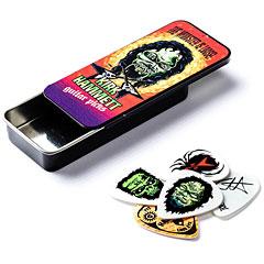 Dunlop Kirk Hammett 0,88mm (6Stck) « Plektrum