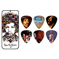 Plektrum Dunlop Jimi Hendrix Hear My Music Pick Tin, Medium