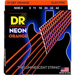 DR Neon Orange Lite « Electric Guitar Strings