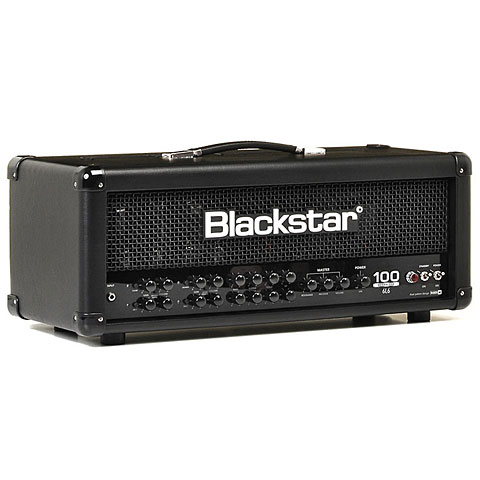 Cabezal guitarra Blackstar Series One 104 6L6