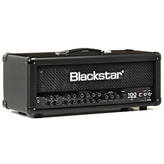 Blackstar Series One 104 6L6 « Tête ampli guitare