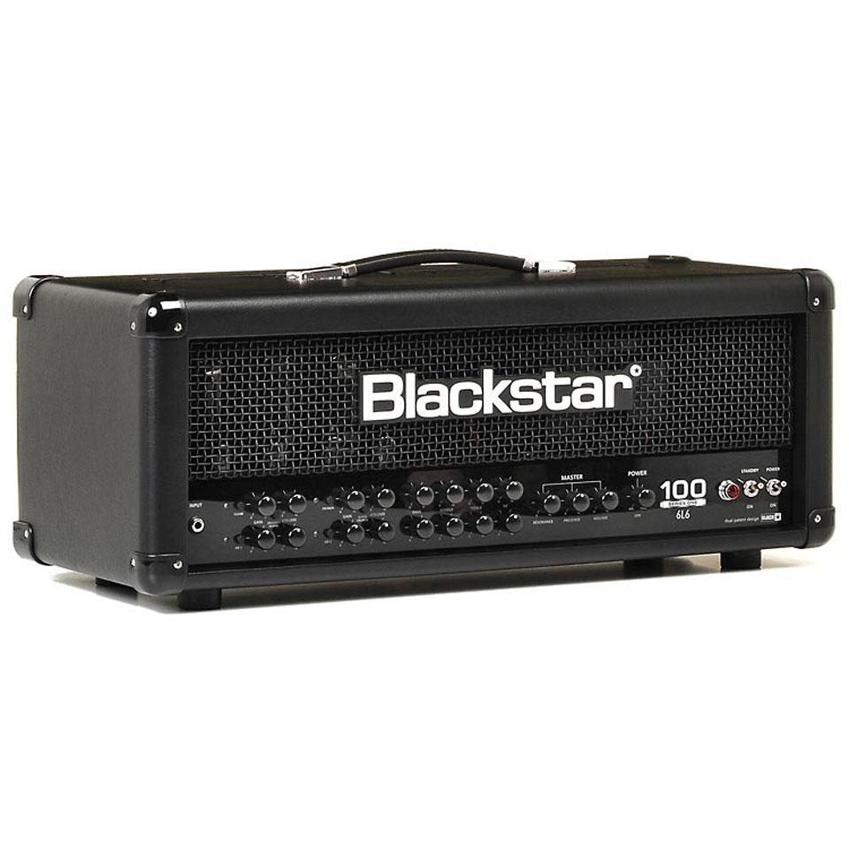 View and Download Blackstar S1-104EL34 owner's manual online. 100 Watts  Valves: 4 x 6L6, 3 x ECC83, 1 x. dass Sie sich für den Blackstar Series One.