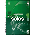 Dux Acoustic Pop Guitar Solos 1 « Notenbuch