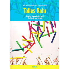 Fidula Tolles Rohr « Instructional Book