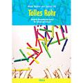 Music Notes Fidula Tolles Rohr