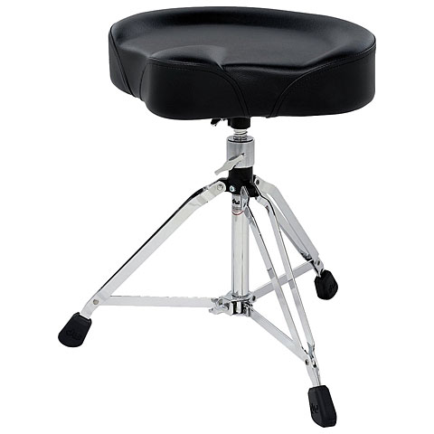 DW Tractor Seat Style Drum Throne