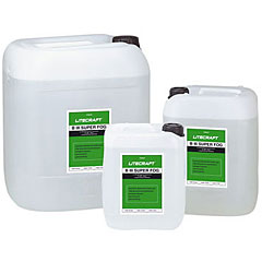Litecraft B III Superfog Low temperature 5 L « Fluide