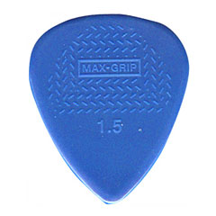 Dunlop Max-Grip Nylon (1,50 mm / 12 pcs) « Plektrum
