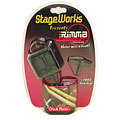 Stageworks The Rimma Stick Holder « Accessori per batteria