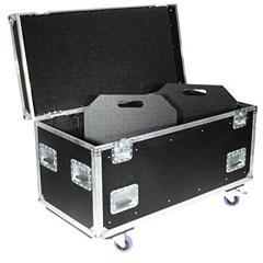 Roadinger Universal Tour Case, 120 cm