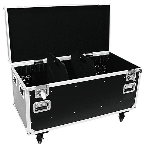 Case de transporte Roadinger Universal Tour Case, 120 cm