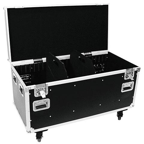Roadinger Universal-Tour-Case mit Rollen 120 cm