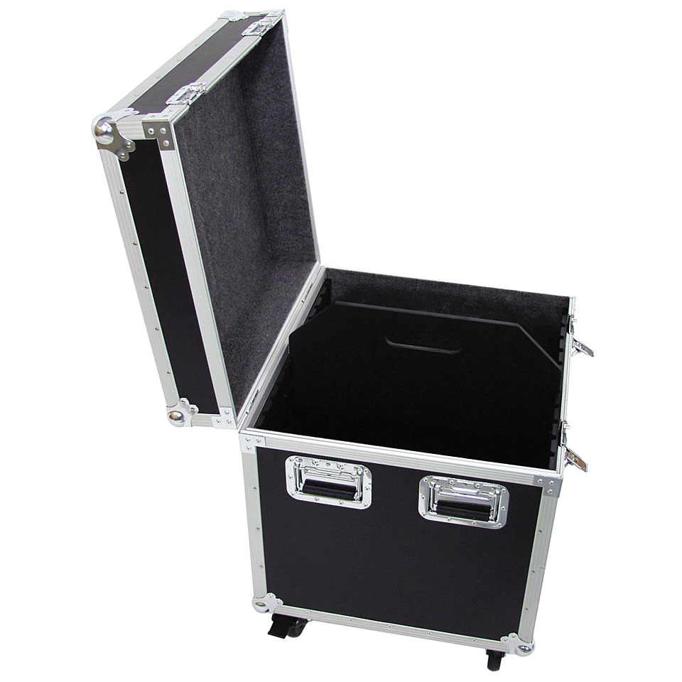 roadinger universal tour case mit rollen 60 cm equipment. Black Bedroom Furniture Sets. Home Design Ideas