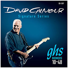 GHS 010-048 GB-DGF David Gilmour Signature « Corde guitare électrique