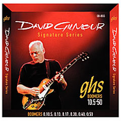 GHS 0105-050 GB-DGG David Gilmour Signature
