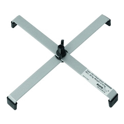 Eurolite FS-1 Floorstand silber