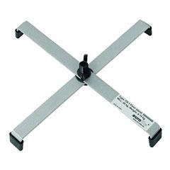 Eurolite FS-1 Floorstand silver « Soporte para luces