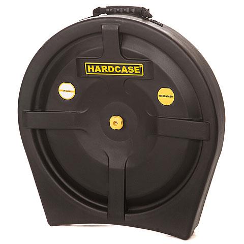 Hardcase Cymbal Case 20