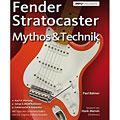 Monografia PPVMedien Fender Stratocaster Mythos & Technik