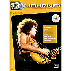 Alfred KDM Ultimate Guitar Play-Along Journey « Play-Along