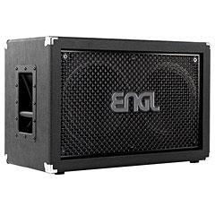 Engl E212VH-B Vintage Black horizontal « Pantalla guitarra eléctrica