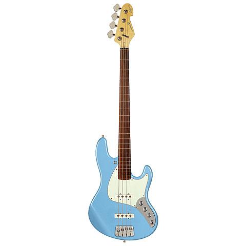 Sandberg California TT4 RW MBL « Electric Bass Guitar
