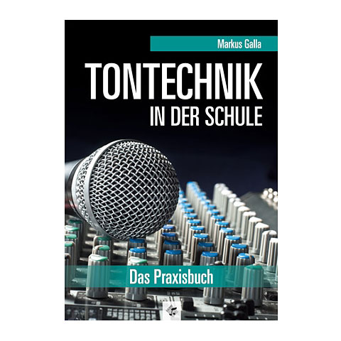 Guide Books Lugert Tontechnik in der Schule