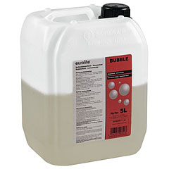Eurolite Bubble Concentrate for 5l « Fluid