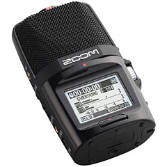 Zoom H2n « Digital Recorder