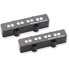 Seymour Duncan Quarter-Pound Jazz Bass - Set SJB-3S « Electric Bass Pickup
