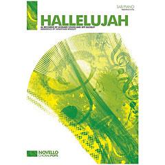 Novello Hallelujah « Chornoten