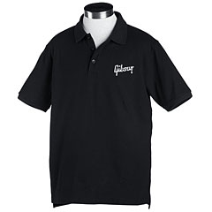 Gibson Gibson Logo Men's Polo « Polo-shirt
