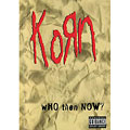 Hal Leonard Korn - Who Then Now? « DVD