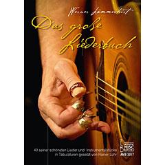Acoustic Music Books Das große Liederbuch « Recueil de Partitions