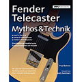 Biografía PPVMedien Fender Telecaster Mythos & Technik