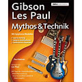 Monography PPVMedien Gibson Les Paul Mythos & Technik