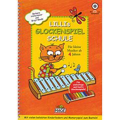 Hage Lillis Glockenspielschule « Libro para niños