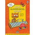 Książka dla dzieci Hage Lillis Glockenspielschule