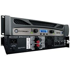 Crown XTi 6002 « Power Amplifier