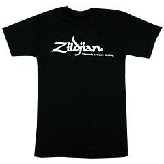 Zildjian Classic Logo XXL « Camiseta manga corta