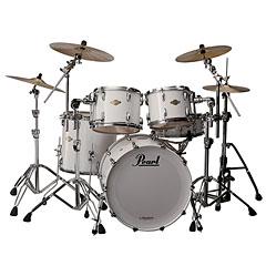 Pearl Master Premium Legend 22/10/12/16 Arctic White Shellset