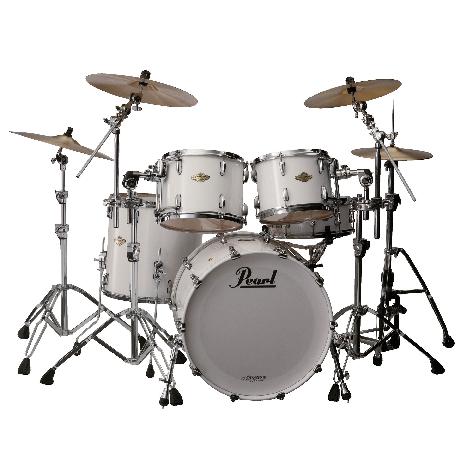 Pearl Master Premium Legend MPL924XEP #109 Arctic White ...