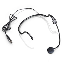 LD Systems WS 100 MH 1 « Vokalmikrofon