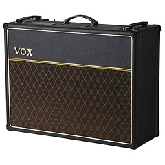 VOX AC15C2 « Amplificador guitarra eléctrica