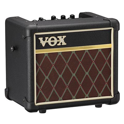 Amplificador guitarra eléctrica VOX Mini3 G2 classic