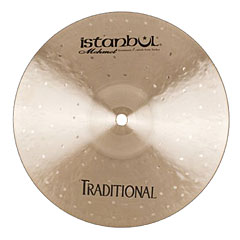 "Istanbul Mehmet Traditional 6"" Splash « Cymbale Splash"