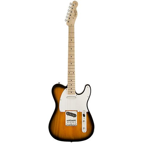 Squier Affinity Tele MN 2TS « Guitarra eléctrica