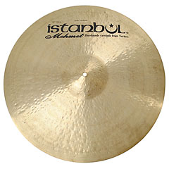 "Istanbul Mehmet Traditional 20"" Medium Ride « Ride-Cymbal"