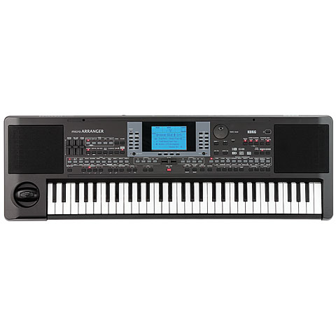 Korg pa styles player download
